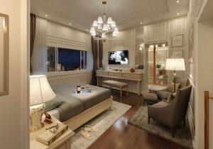 Maginifique Residence Maringa PR