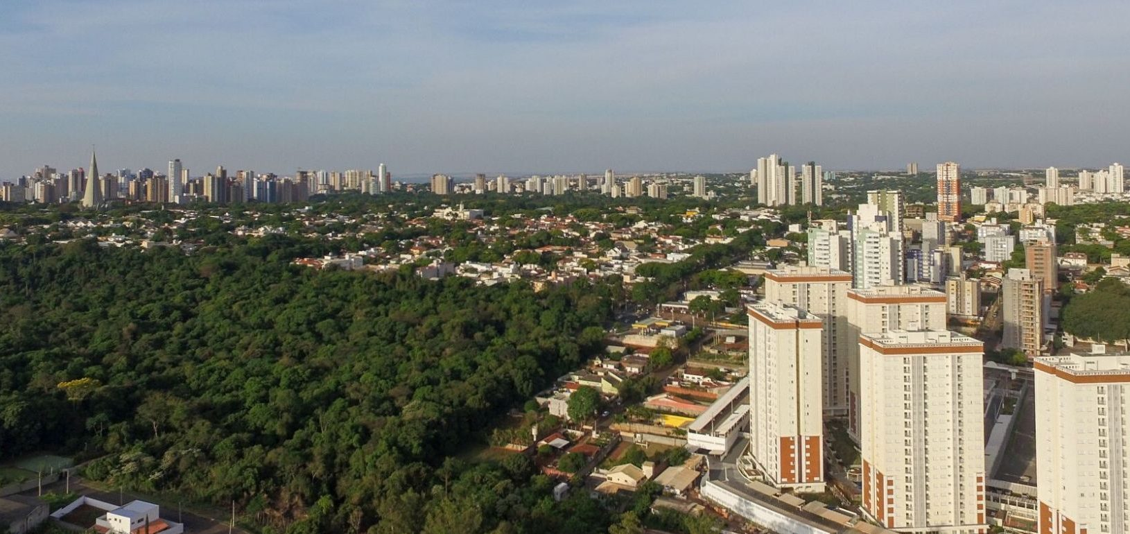 Vivace Residence Club ao lado do Bosque 2